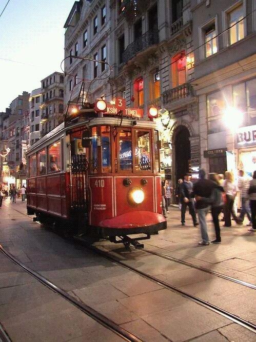 ✖ Istanbul, Turquey ✖