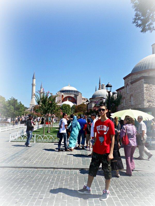 ✖ Souvenir Istanbul ✖