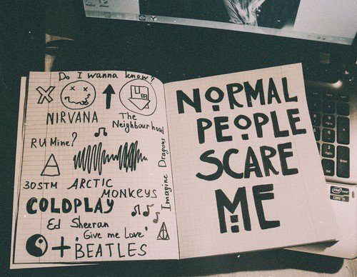 ✖ Psychopath Antisocial ✖