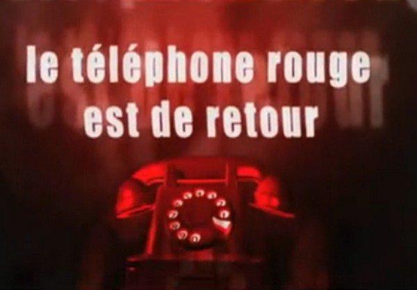 Au programme ce soir : Tremblez, chers habitants, le téléphone rouge revient ce soir !