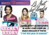 Secret story: Thomas, fanny, Julien à l'Alegra de Chalons en Champagne le 3 novembre