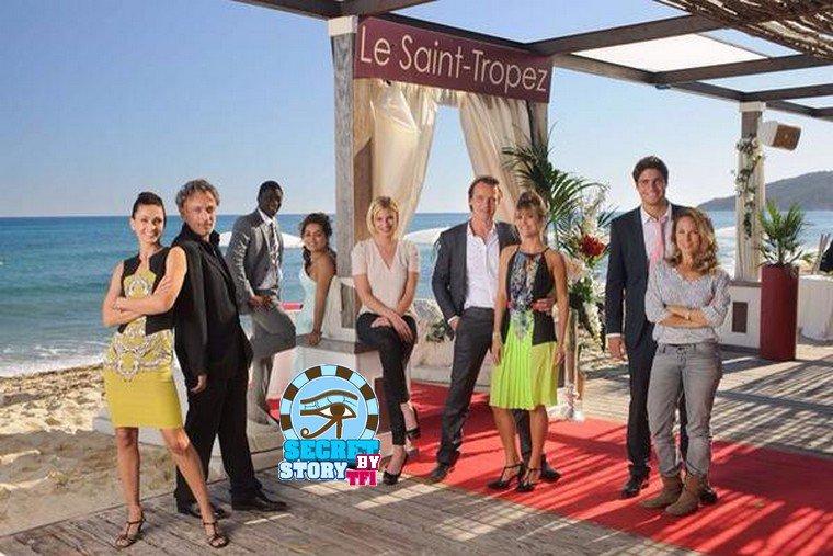 Sous le soleil de Saint Tropez avec Nadège : très bientôt sur TMC!
