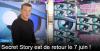 Secret Story 7  : Soirée des tentations, nominations et deux éliminés !