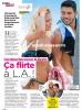 Caroline Receveur, hollywood 3, et déjà des potins !!!