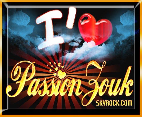 Passion-Zouk LA FIN