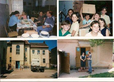 roumanie 1996
