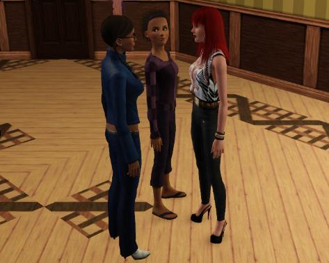 Episode 1 : La mère et la fille King