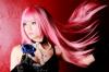 Rosario+Vampire : Moka Akashiya (humaine) partie 2