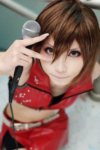 Vocaloid : Meiko partie 1