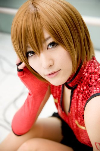 Vocaloid : Meiko partie 2