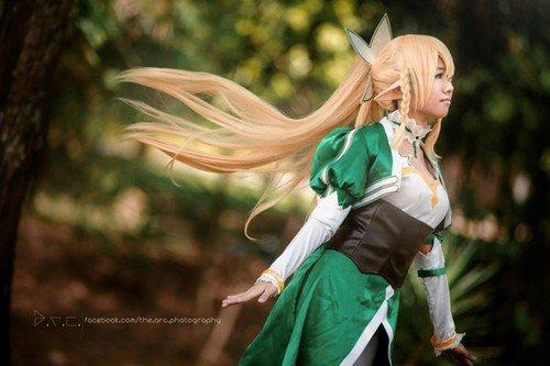 Sword Art Online : Lyfa