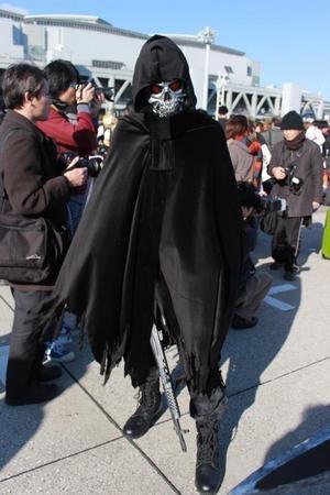 Sword Art Online : Death Gun