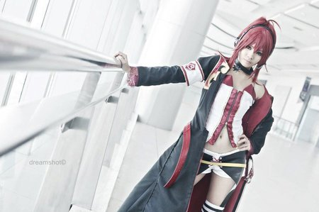 Vocaloid : CUL