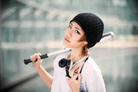 K-Project : Yata Misaki