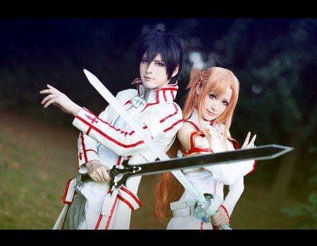 Sword Art Online : Groupe partie 2