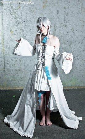Pandora Hearts : Volonté d'Abyss