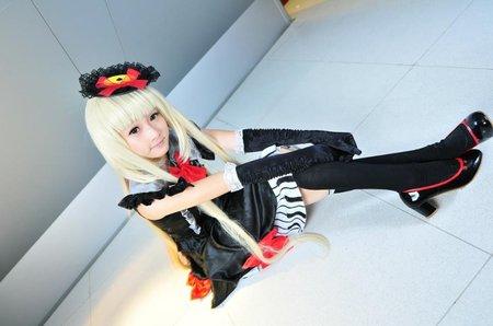Vocaloid : MAYU