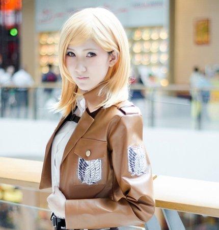 Shingeki no Kyojin : Petra Ral