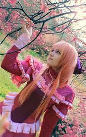 Pandora Hearts : Sharon Rainsworth