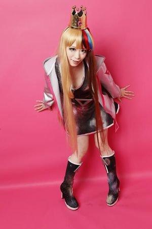 Vocaloid : Galaco