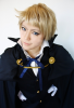 Pandora Hearts : Elliot Nightray