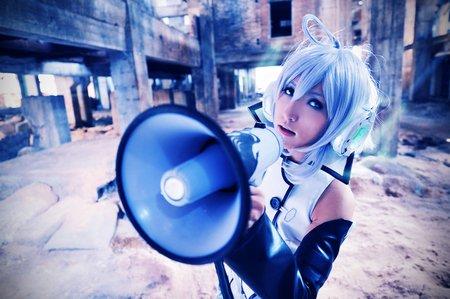 Vocaloid : Utatane Piko