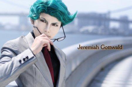 Code Geass : Jeremiah