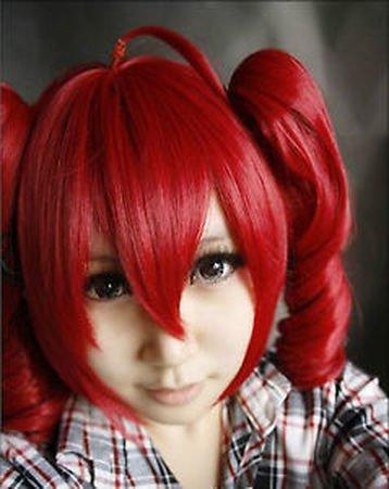 Vocaloid : Kasane Teto