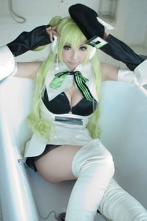 Vocaloid : Macne Nana