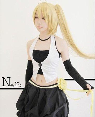 Vocaloid : Neru Akita