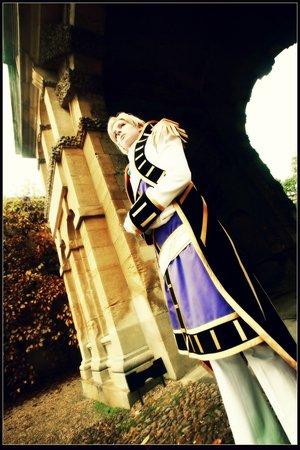 Code Geass : Schneizel Vi Britannia