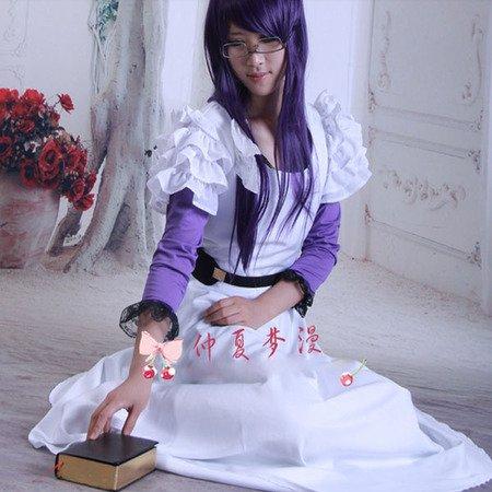 Tokyo Ghoul : Lize Kamishiro