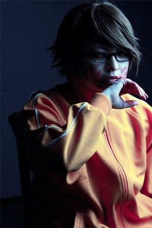Tokyo Ghoul : Nishiki Nishio