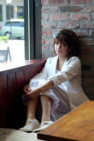 Tokyo Ghoul : Hinami Fueguchi
