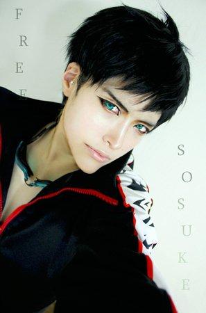 Free : Sousuke Yamazaki