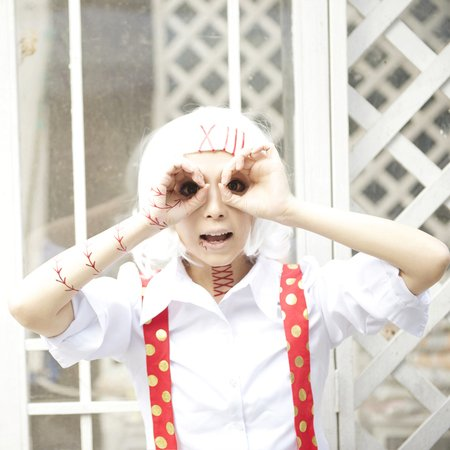 Tokyo Ghoul : Juzo Suzuya
