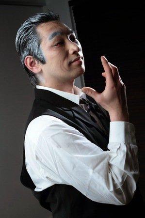 Tokyo Ghoul : Manquants partie 1