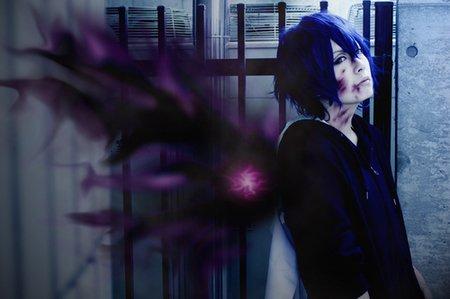 Tokyo Ghoul : Ayato Kirishima
