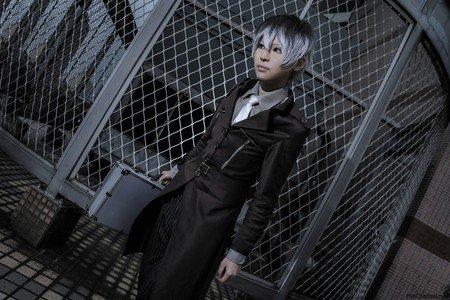 Tokyo Ghoul : Haise Sasaki