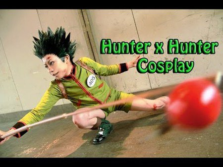 Hunter x Hunter :  Gon Freeces