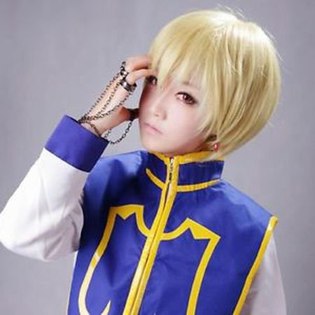 Hunter x Hunter : Kurapika