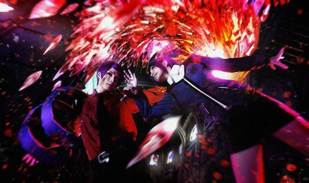 Tokyo Ghoul : Groupe partie 1