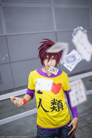 No Game No Life : Sora