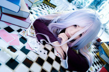 No Game No Life : Shiro