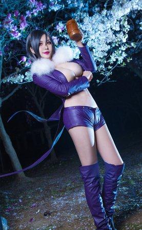 Nanatsu no Taizai : Merlin