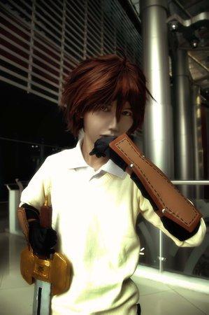 Akame ga Kill : Tatsumi