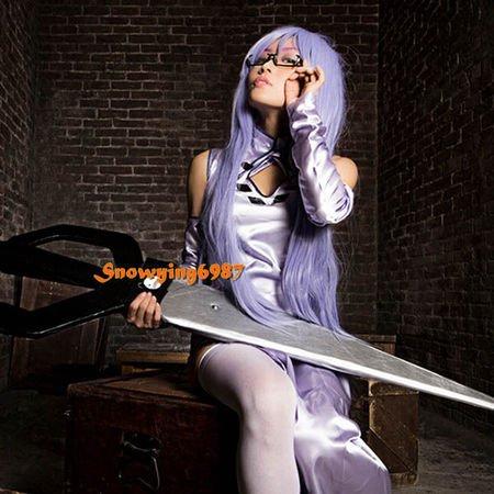 Akame ga Kill : Sheele