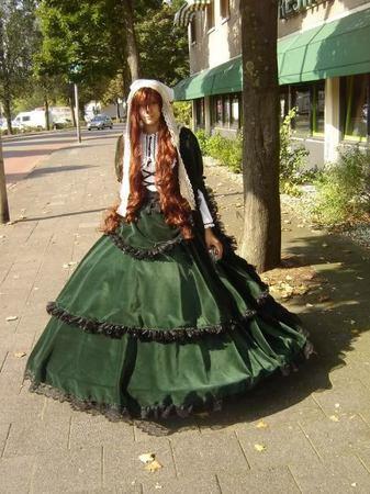 Rozen Maiden : Suiseiseki