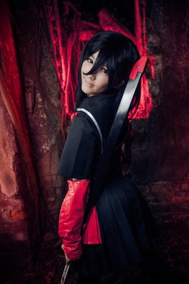 Akame ga Kill : Kurome