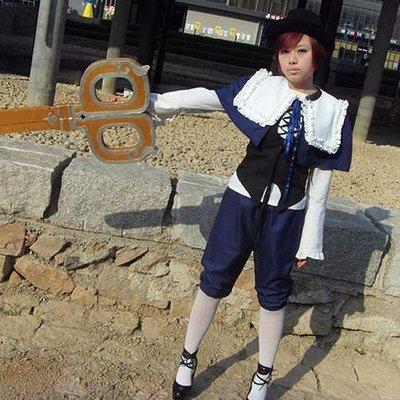 Rozen Maiden : Soseiseki